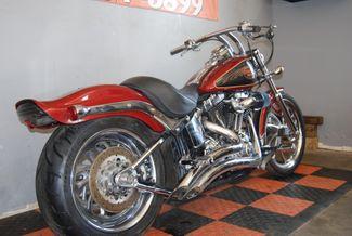2007 Harley-Davidson Softail Custom FXSTC Jackson, Georgia 1