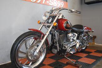 2007 Harley-Davidson Softail Custom FXSTC Jackson, Georgia 12