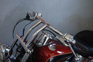 2007 Harley-Davidson Softail Custom FXSTC Jackson, Georgia 14