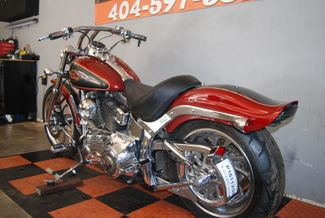 2007 Harley-Davidson Softail Custom FXSTC Jackson, Georgia 15