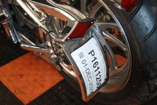 2007 Harley-Davidson Softail Custom FXSTC Jackson, Georgia 16