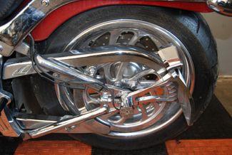 2007 Harley-Davidson Softail Custom FXSTC Jackson, Georgia 17