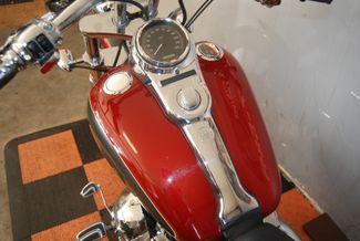 2007 Harley-Davidson Softail Custom FXSTC Jackson, Georgia 20