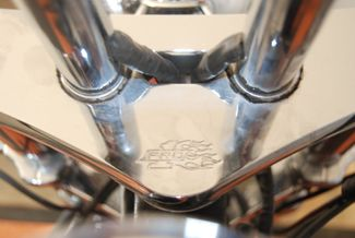 2007 Harley-Davidson Softail Custom FXSTC Jackson, Georgia 22