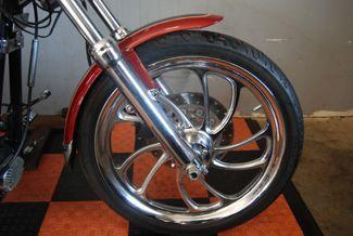 2007 Harley-Davidson Softail Custom FXSTC Jackson, Georgia 3