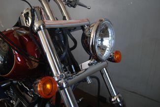 2007 Harley-Davidson Softail Custom FXSTC Jackson, Georgia 4