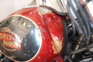 2007 Harley-Davidson Softail Custom FXSTC Jackson, Georgia 5