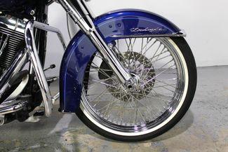 2007 Harley Davidson Softail Deluxe FLSTN Boynton Beach, FL 1