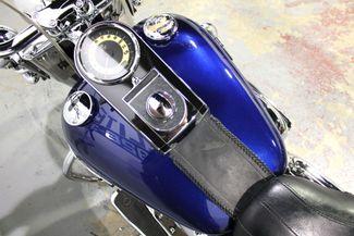 2007 Harley Davidson Softail Deluxe FLSTN Boynton Beach, FL 16