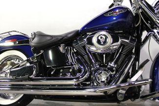 2007 Harley Davidson Softail Deluxe FLSTN Boynton Beach, FL 25