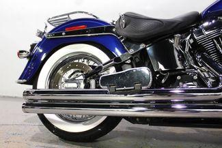 2007 Harley Davidson Softail Deluxe FLSTN Boynton Beach, FL 26