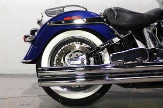 2007 Harley Davidson Softail Deluxe FLSTN Boynton Beach, FL 27