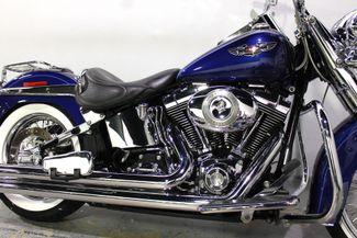 2007 Harley Davidson Softail Deluxe FLSTN Boynton Beach, FL 2