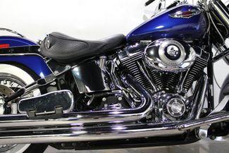 2007 Harley Davidson Softail Deluxe FLSTN Boynton Beach, FL 28