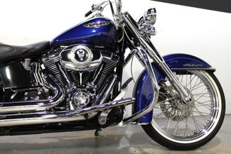 2007 Harley Davidson Softail Deluxe FLSTN Boynton Beach, FL 29