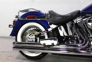 2007 Harley Davidson Softail Deluxe FLSTN Boynton Beach, FL 3