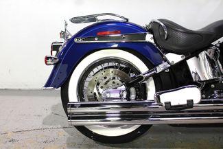 2007 Harley Davidson Softail Deluxe FLSTN Boynton Beach, FL 4