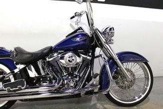2007 Harley Davidson Softail Deluxe FLSTN Boynton Beach, FL 6