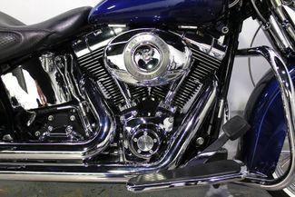 2007 Harley Davidson Softail Deluxe FLSTN Boynton Beach, FL 21