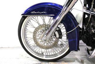 2007 Harley Davidson Softail Deluxe FLSTN Boynton Beach, FL 34