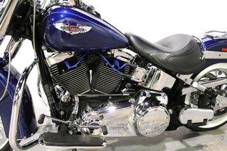 2007 Harley Davidson Softail Deluxe FLSTN Boynton Beach, FL 35