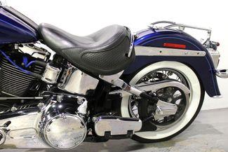 2007 Harley Davidson Softail Deluxe FLSTN Boynton Beach, FL 36