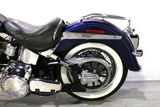 2007 Harley Davidson Softail Deluxe FLSTN Boynton Beach, FL 37