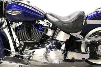 2007 Harley Davidson Softail Deluxe FLSTN Boynton Beach, FL 38