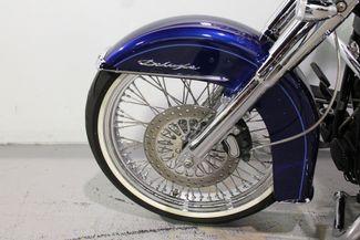 2007 Harley Davidson Softail Deluxe FLSTN Boynton Beach, FL 10