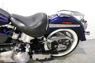 2007 Harley Davidson Softail Deluxe FLSTN Boynton Beach, FL 12