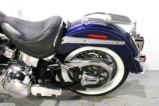 2007 Harley Davidson Softail Deluxe FLSTN Boynton Beach, FL 13