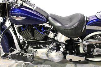 2007 Harley Davidson Softail Deluxe FLSTN Boynton Beach, FL 14