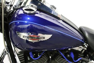 2007 Harley Davidson Softail Deluxe FLSTN Boynton Beach, FL 32