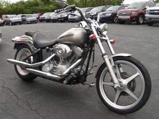 2007 Harley-Davidson Softail® Standard in Ephrata PA, 17522