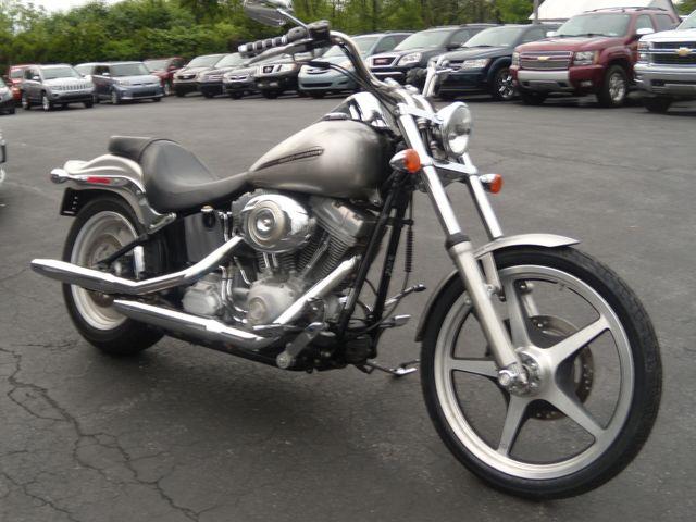 2007 Harley-Davidson Softail® Standard