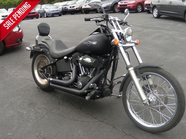 2007 Harley-Davidson Softail® Night Train®