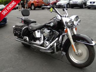 2007 Harley-Davidson Softail® Heritage Softail® Classic in Ephrata PA, 17522