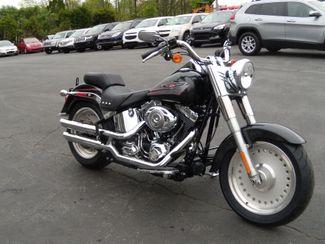 2007 Harley-Davidson Softail® Fat Boy® in Ephrata, PA 17522