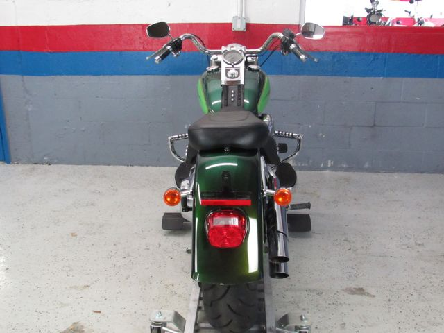 2007 Harley Davidson Softail Fat Boy 96 Cubic Inches in Dania Beach , Florida 33004
