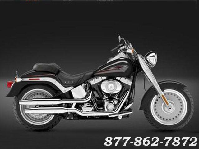2007 Harley-Davidson SOFTAIL FAT BOY FLSTF FAT BOY FLSTF