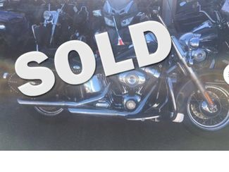 2007 Harley-Davidson Softail® Heritage Softail® Classic - John Gibson Auto Sales Hot Springs in Hot Springs Arkansas