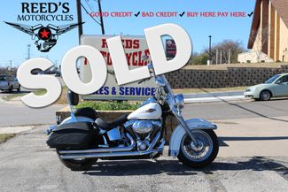 2007 Harley Davidson Softail  | Hurst, Texas | Reed's Motorcycles in Hurst Texas