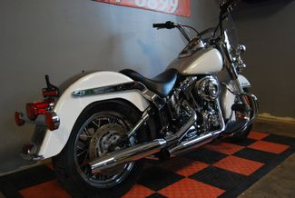 2007 Harley-Davidson Softail® Heritage Softail® Classic Jackson, Georgia 1