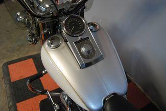 2007 Harley-Davidson Softail® Heritage Softail® Classic Jackson, Georgia 13