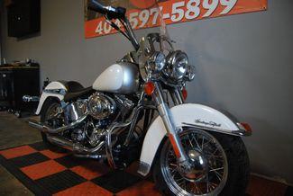 2007 Harley-Davidson Softail® Heritage Softail® Classic Jackson, Georgia 2