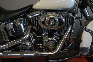 2007 Harley-Davidson Softail® Heritage Softail® Classic Jackson, Georgia 3