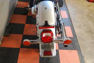 2007 Harley-Davidson Softail® Heritage Softail® Classic Jackson, Georgia 5
