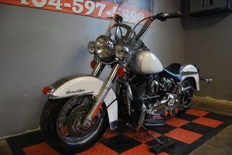 2007 Harley-Davidson Softail® Heritage Softail® Classic Jackson, Georgia 8