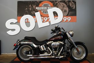 2007 Harley-Davidson Softail® Fat Boy® Jackson, Georgia 0