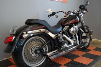 2007 Harley-Davidson Softail® Fat Boy® Jackson, Georgia 1